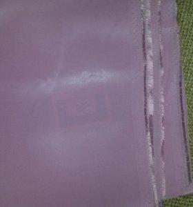Отрез блузочной ткани