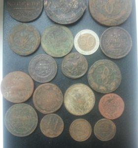 Колекция монет