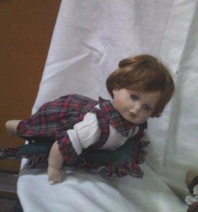 Куклы - лежебоки