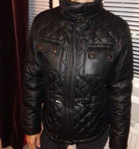Стеганая куртка Conbipel