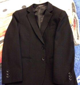 Пиджак школьный Rodeng