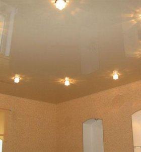 качественные и быстрые потолки