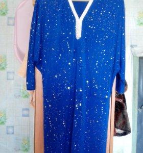 Платье размер 48-50