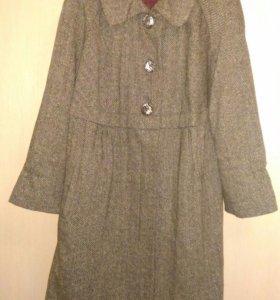 Пальто женское Berkline