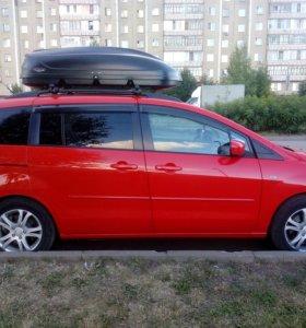 Автобокс Турино, все цвета в наличие