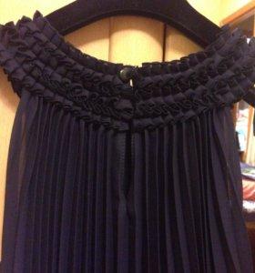 """Нарядное стильное платье """"маленькая леди"""""""