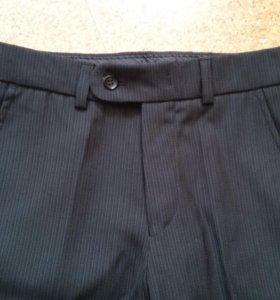 Новые брюки школьные