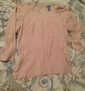 Блузка xs