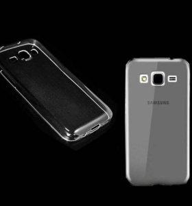 Чехол для Samsung Galaxy Core Prime