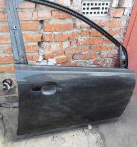 Форд фокус 2 дверь