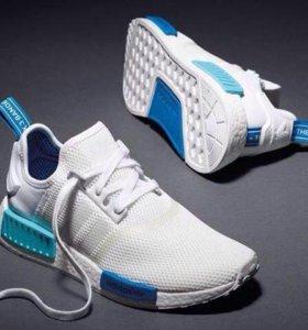 Adidas NMD Runner. Кроссовки
