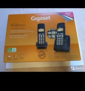 Gigaset A120 Duo