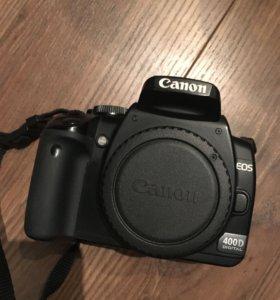 Canon eos 400d