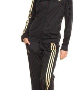 Любителям  Adidas - стильный спортивный костюм!
