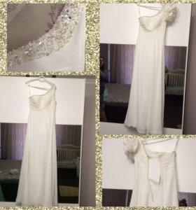 Платье-свадебное-вечернее