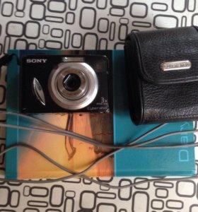 Sony Камера