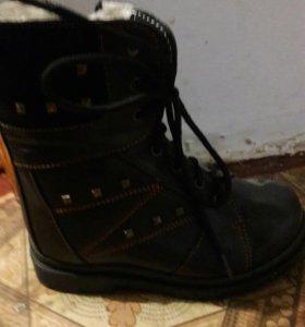 Ортопедическая и профилактическая обувь