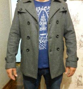 Пальто мужское, размер 50-52