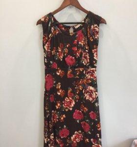 Платье REZERVED