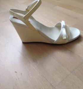Туфли женские, лето , Италия, оригинал