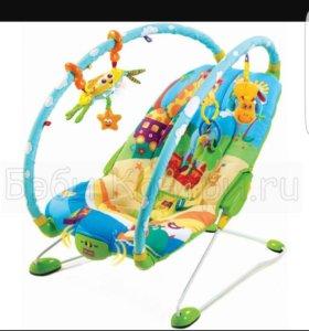 Кресло-качалка Fisher-Price
