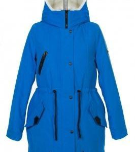 Куртка парка женская новая