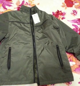 Куртка р.40