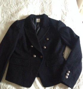 Новый пиджак48р-ра