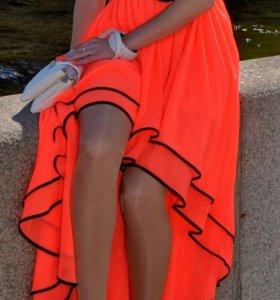 Вечернее платье 40-42 размер