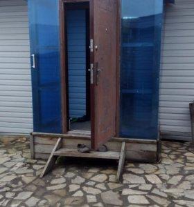 Дом с баней посуточно