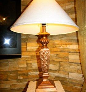 Лампа Drexel Heritage, США