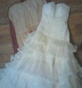 Свадебные платья прокат