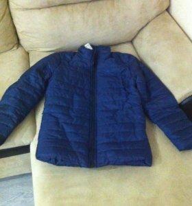 Мужская куртка ( новая)
