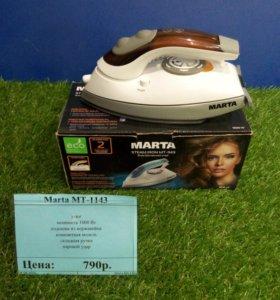 Утюг  Marta  MT-1143