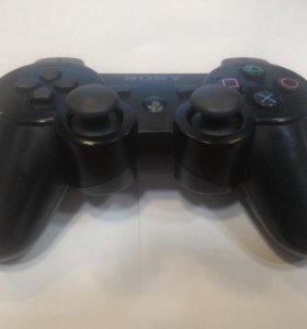 В отличном состоянии Геймпад для PlayStation 3