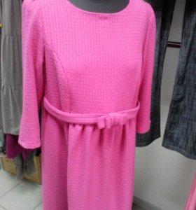 Платье для беременной и кормящей мамочки