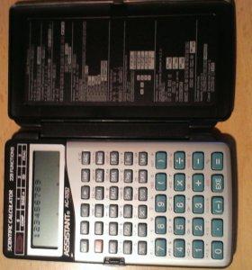 Инженерный Калькулятор assistant AC-3252
