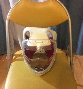 Шлем для фехтования