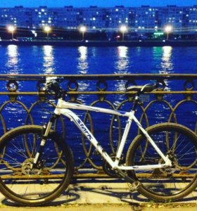 Stark Tacktic Disk (2014) Cross велосипед