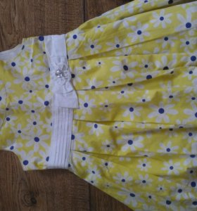 Праздничное платье futurino 92