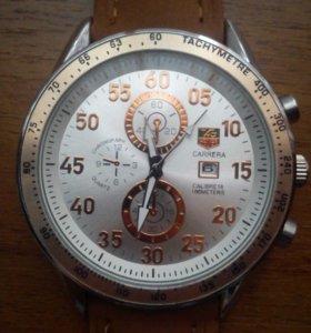 Часы мужские таг
