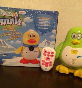Новые развивающие игрушки для ваших детей