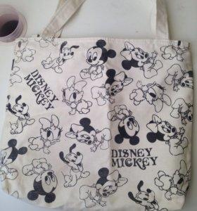 Сумка Mickey