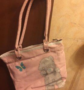 Детская сумка Me to you