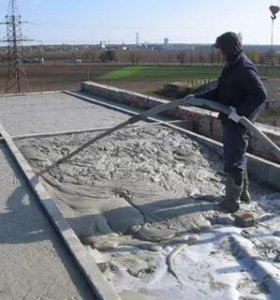 Пенобетон, полистирол бетон, пенополиуретан(ппу)