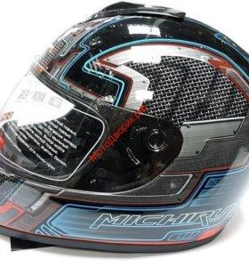 Шлем мотоциклетный. Новый.