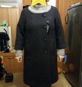 Пальто Sergio Cotti 52-54р