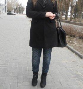 Пальто демисезонное NewYorker
