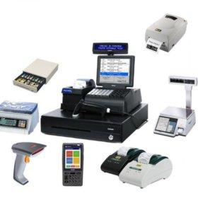 Автоматизация торговых точек и магазинов