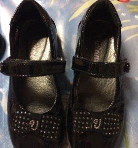 Детские туфли Viviane